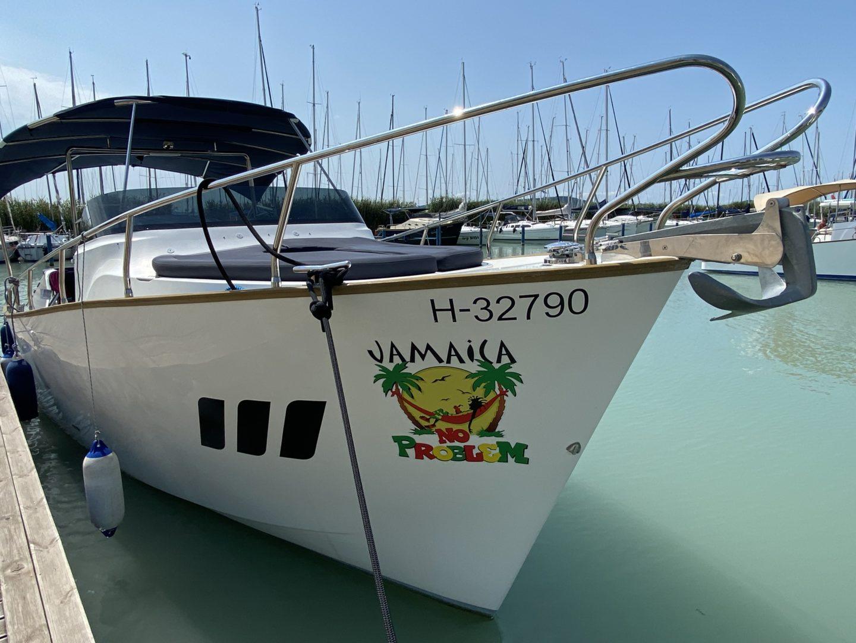 Wia 330 -Jamaica~No Problem